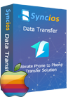 Syncios Data Transfer Mac 版