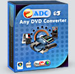 Any Video Converter GoldはDVDをLYNX 3D SH-03C携帯動画に変換ソフト